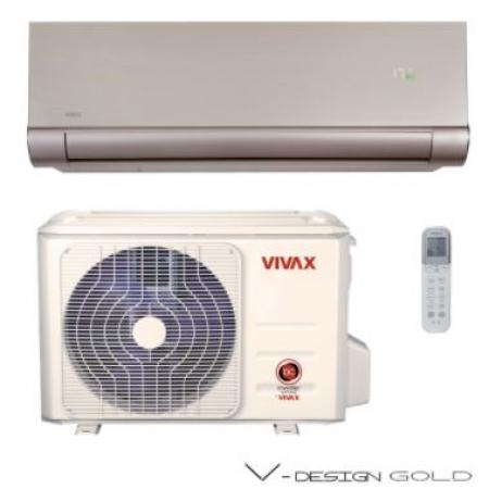 KLIMA VIVAX ACP-12CH35AEVI GOLD